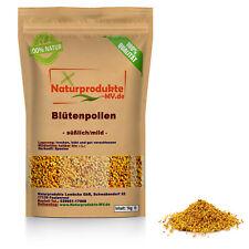 Blütenpollen (1kg) -süßlich/mild- Spanien Pollen geprüfte Qualität