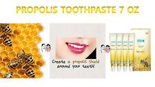Propolis Toothpaste 7 oz Dental Cavities/Tartar Preventing, Bad Breath Removing