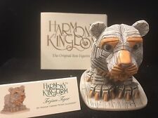 *Nib*Harmony Kingdom-Trojan Tiger