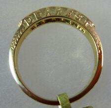 Handmade Fine Rings
