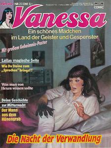Vanessa Nr. 22 (1991)