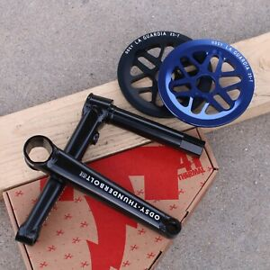 Details about  /Small Size Blend Bicycle Crank Leg Bike Crank Arm Cruiser for BMX