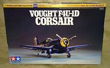 1/72 Tamiya War Bird Collection #52 Vought F4U-1D Corsair*