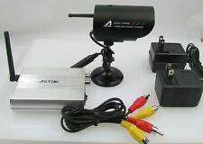 CCTV Wireless Surveillance Camera + Receiver Kit