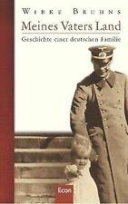 Meines Vaters Land: Geschichte einer deutschen Familie v...   Buch   Zustand gut