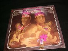 LOS INDIOS TABAJARAS<>SECRET LOVE<>SEALED Lp VINYL~Canada Pressing~RCA APL1-1033