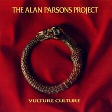 Alan Parsons Project Vulture culture (1984) [CD]