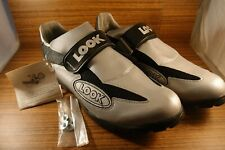 NOS racing men's cycling shoes LOOK Sportivo Italy 46 size(11.5) Shimano System
