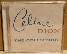 SONY PROMO CD CDNK-001133: CELINE DION - The Collection - 1996 CANADA (ONLY)