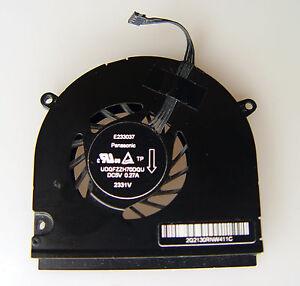 A1278   Lüfter  (2008-2012)  technisch einwandfrei