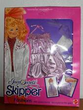 Mattel Inc. 1986 Jewel Secrets Skipper Fashions #1863 ~ New