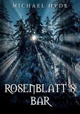 Rosenblatt's Bar