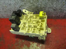 97 98 Toyota 4-Runner fuse box panel integration relay 82641-35250 & 82134-7630