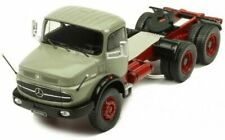 Tracteurs miniatures IXO 1:43