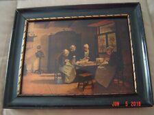 "Vintage Artz ""The Sewing Hour"" print"