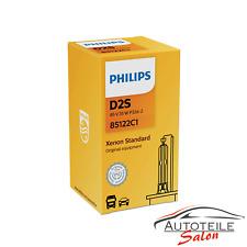 Philips Xenon D2S Standard 85122C1 Brenner 35W Stück Xenonbrenner
