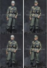 Alpine Miniatures 35157, Max Wünsche Normandie, échelle 1:35