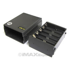 CM-12 CM-12G 10 x AA Battery Case for ICOM IC-A20 IC-A21 IC-03AT