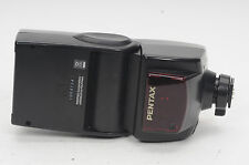 Pentax AF-360FGZ TTL Shoe Mount Flash                                       #124