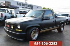 1989 Chevrolet 1/2 Ton Pickups SS