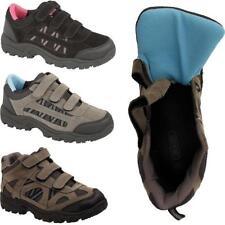 Velcro Walking, Hiking, Trail Shoes for Women