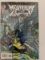 REVELATION Wolverine The Punisher 1 3 4 - Marvel Comics