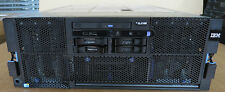IBM X3850 M2 4 x SIX-CORE XEON E7450 2.4GHz 64GB RAM 4 x 72Gb Rack Mount Server