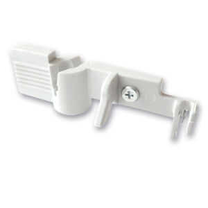 Janome Needle Threader Unit (Push On) - Plate, Pin, Hook, DC2050, DC1050, DC1030