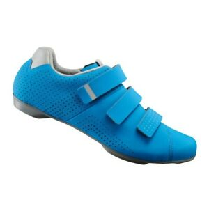 Shimano RT5 - Gents SPD Touring Cycling Shoes - Blue