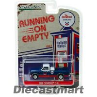 Greenlight 1:64 Running On Empty Series 7 1968 Chevrolet C-10 Chevron 41070C Car