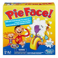 Hasbro Spiele B7063100 - Pie Face Partyspiel NEU+Verpackung beschädigt