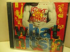 CD EMI CDP-594762 RED HOT CHILI PEPPERS What Hits? 504