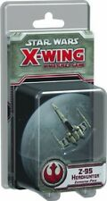 Star Wars: X-Wing - Z-95 Headhunter [New Games] Table Top Game