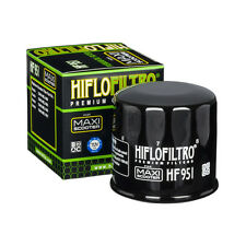 HF951 HIFLO FILTRO OLIO HONDA SH 300i SPORTY ABS 2008 2009 2010 2011 2012 2013