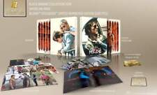 American Made Blu-ray SteelBook Full Slip Black Barons Collection #9