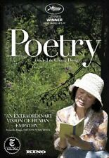 Poetry 0738329071028 DVD Region 1 P H