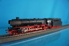 Marklin 3310 DB Locomotive with Tender Br 012 Black Oil Tender WHITE OVP NEW