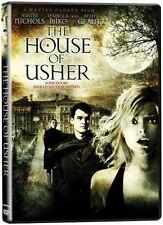 The House of Usher (DVD) Austin Nichols, Izabella Miko  NEW