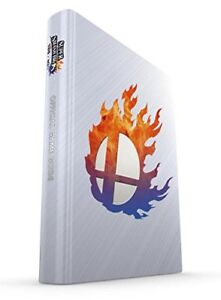 Super Smash Bros.  Collector's Edition: Prima Official Game NEW SEALED