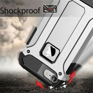 For Apple iPhone 11 Pro Max XR Xs X 8 7 Plus 6 5 Se Case Cover Protective Armour