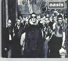 (GK929) Oasis, D'You Know What I Mean? - 1997 CD