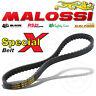 MALOSSI 6111246 CINGHIA DI TRASMISSIONE X SPECIAL BELT VESPA LX 50 2T