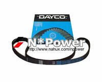 DAYCO TIMING BELT 94096 Ford Econovan Telstar FE Mazda 626 929 E2000 2.0L