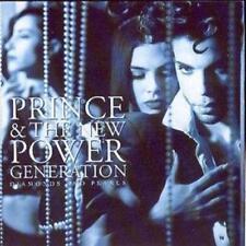 Prince : Diamonds And Pearls CD (1991)