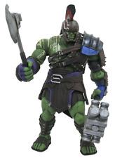 Marvel Select Thor Ragnarok Gladiator Hulk Figure Diamond Select