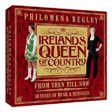 PHILOMENA BEGLEY – FROM THEN TILL NOW 3 CD SET