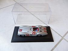 Mercedes W196 Karl Kling n°20 GP France 1954 Minichamps 1/43 F1