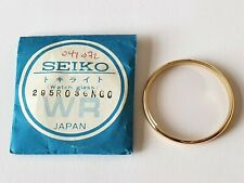 Seiko 295R03GNGO Crystal Watch Glass New Old Stock Japan