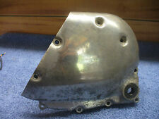 honda cb750 1970-76 left  engine transmission cover   #01510