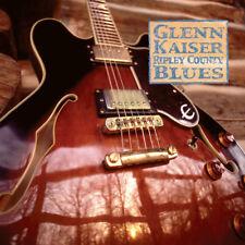 Glenn Kaiser - Ripley County Blues CD 2002 Grrr Records [GRD 3541] ** NEW **